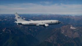 India compra 12 aviones espía a EEUU en plena tensión con China