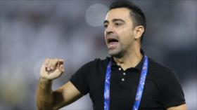 Exfutbolista de Barça Xavi Hernández dio positivo por coronavirus