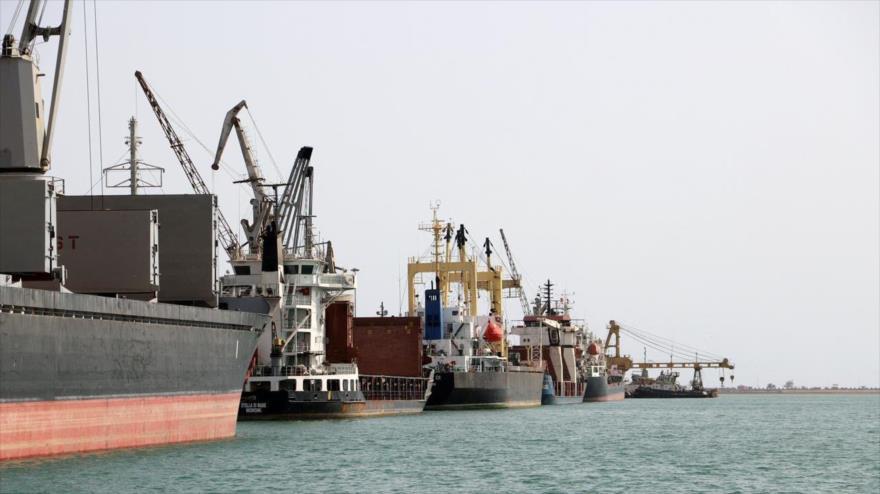 Riad ha robado más de 120 millones de barriles de petróleo yemení | HISPANTV