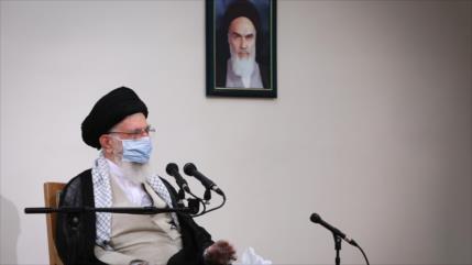 """""""Líder iraní deja claro que Irán vengará la sangre de Soleimani"""""""