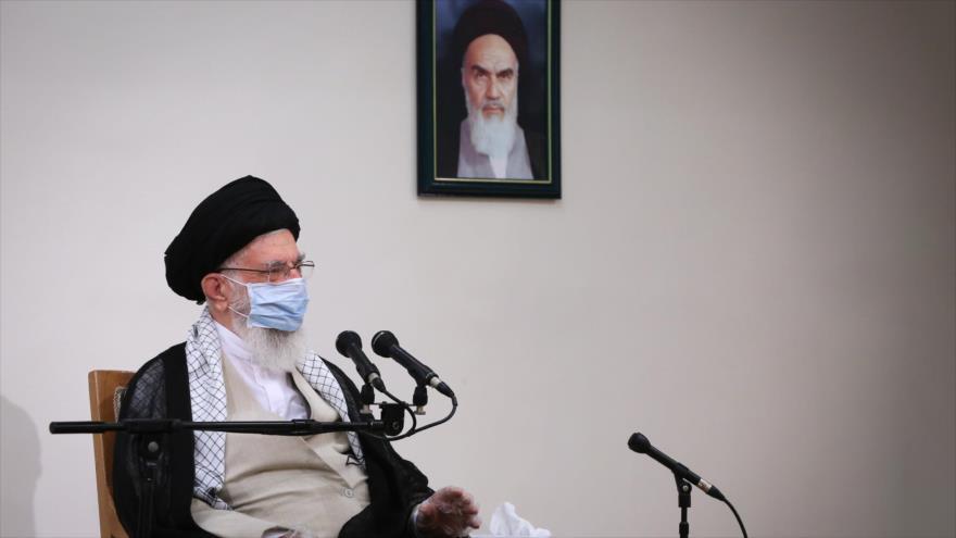 """""""Líder iraní deja claro que Irán vengará la sangre de Soleimani""""   HISPANTV"""