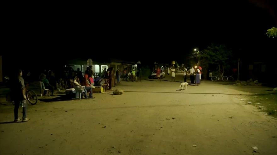 Garífunas son expulsados o desaparecidos en Honduras