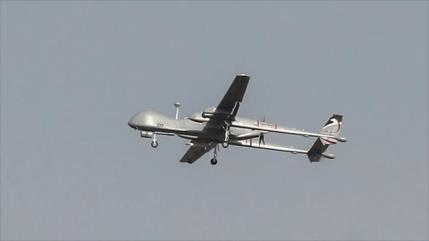 Se estrella dron israelí en El Líbano en plena tensión con Hezbolá