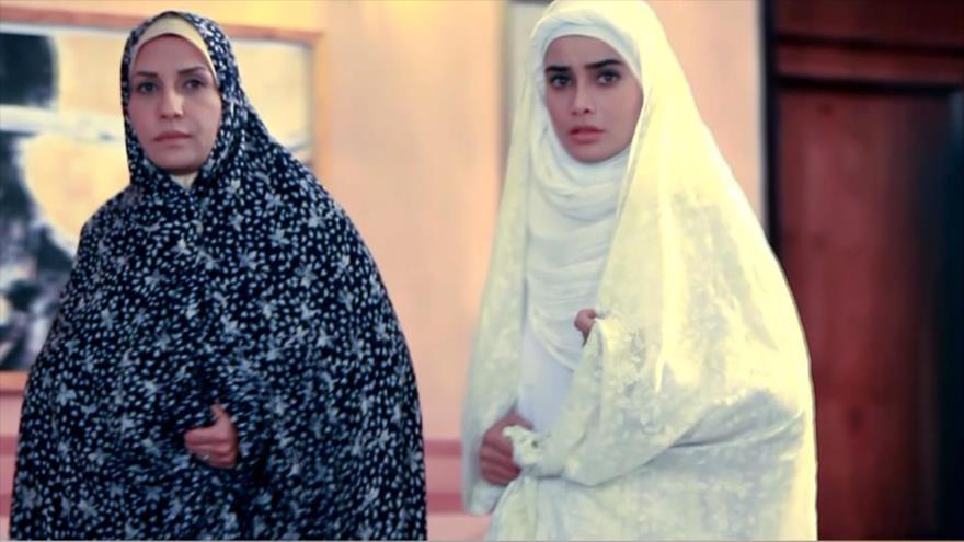 Más allá de la imagen: Papel de la mujer en el cine iraní
