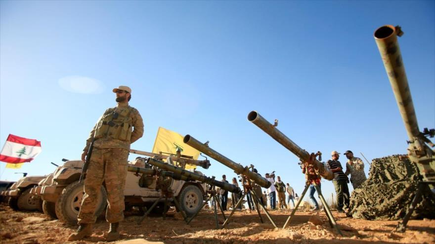 Hezbolá reitera que está listo para afrontar toda agresión israelí | HISPANTV