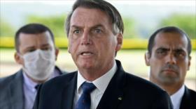 Síntesis: Ministros del Gabinete de Bolsonaro