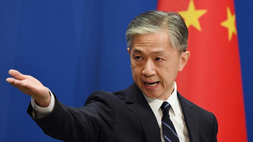 China: EEUU está involucrado en espionaje a nivel mundial | HISPANTV