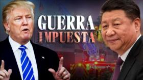 Detrás de la Razón: Pekín cierra consulado estadounidense como respuesta al cierre del suyo en Texas