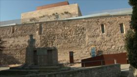 Al-Ándalus: Cartagena