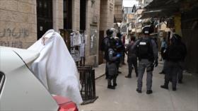 Dentro de Israel: Conflicto por restricciones por el coronavirus