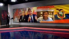 Entrevista Exclusiva: Rafael Correa