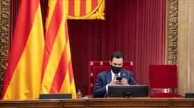 Líderes catalanes denuncian ante la ONU el espionaje en su contra