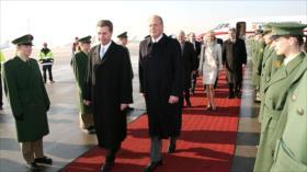 Justicia española imputa a Larsen, examiga del rey Juan Carlos I
