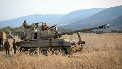 Israel ordena a sus soldados no disparar a combatientes de Hezbolá