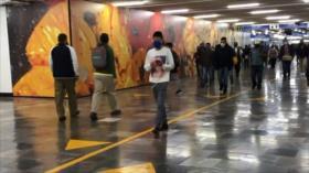 Lenta y difícil recuperación en México por la COVID-19