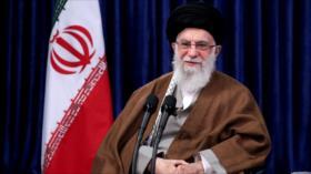 Líder de Irán envía condolencias tras explosión mortal en El Líbano