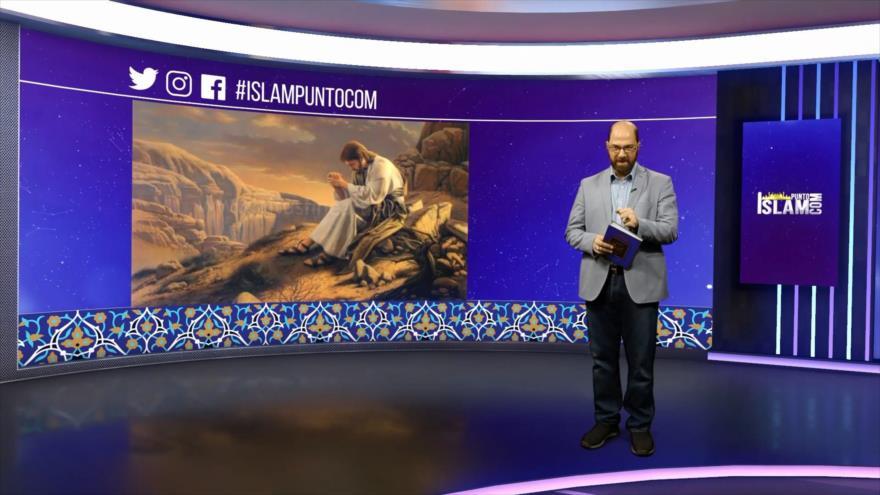 Islampuntocom: Jesús (la paz sea con él) en fuentes narrativas