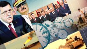 10 Minutos: Francia frustra la paz en Libia