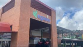 Vídeo: Irán inaugura supermercado Megasis en Venezuela
