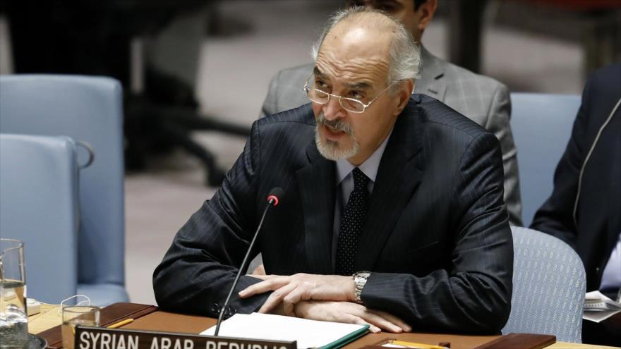 Siria acusa a Occidente de violar su soberanía mediante sanciones | HISPANTV