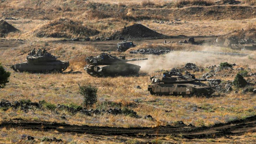 "Hezbolá asegura que Israel trata de inventar ""victorias espurias"" | HISPANTV"