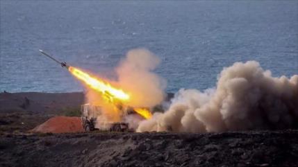 Irán alerta a enemigos de su poderío para responder a agresiones