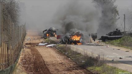 """Hezbolá derrotó al """"invencible ejército israelí"""" sin enfrentarlo"""