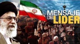 Detrás de la Razón: Líder iraní envía mensaje de unidad musulmana contra opresión estadounidense