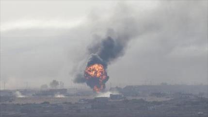 Explosión de coche bomba deja 6 muertos en noreste de Siria