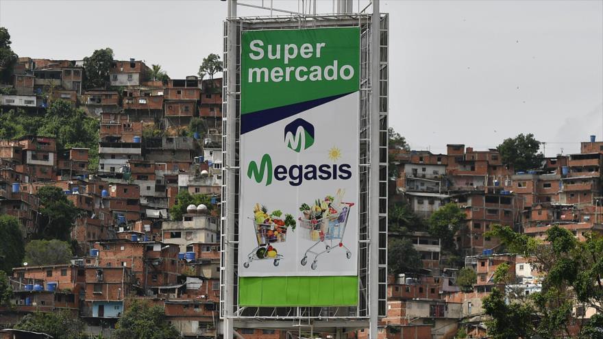 Apertura del supermercado iraní en Venezuela le molesta a EEUU