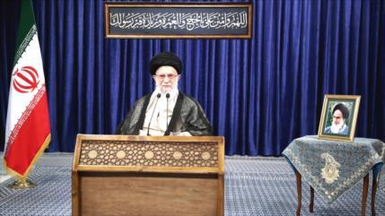 Líder: Los sueños de EEUU nunca se harán realidad sobre Irán