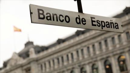 PIB de España se hunde un histórico 18,5 % por la COVID-19