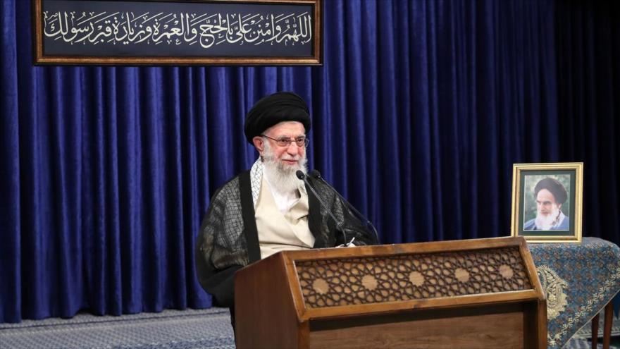 Líder de Irán reitera su rechazo a una negociación con EEUU | HISPANTV