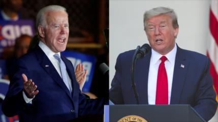 Sondeo: Mayoría en EEUU está preocupada por fraude en elecciones