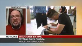 'Irak superará inestabilidad política con comicios parlamentarios'