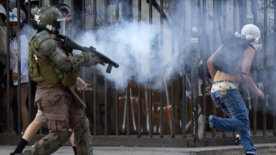 Denuncian silencio de Piñera ante grave violación de DDHH en Chile | HISPANTV