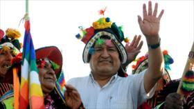 Morales sería el verdadero poder detrás del trono en Bolivia