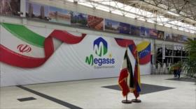 Venezuela, tras inauguración de Megasis: No hay bloqueo que valga