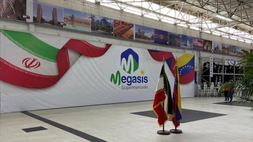 Venezuela, tras inauguración de Megasis: No hay bloqueo que valga | HISPANTV