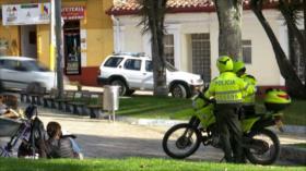 Cada vez más barrios se suman a cuarentena obligatoria en Bogotá