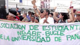 Movimientos sociales en Panamá proponen constituyente originaria