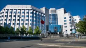 China condena injerencias de Alemania en asuntos de Hong Kong