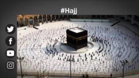 Etiquetaje: Hach, mayor congregación musulmana afectada por coronavirus