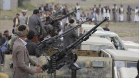 Yemen frustra infiltración desde norte y mata a mercenarios