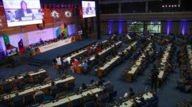 Irán, elegido para presidir el Consejo Ejecutivo de la ONU-Hábitat