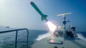 """""""EEUU e Israel recibieron mensaje de ejercicio de fuerzas iraníes"""""""