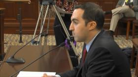 Irán pone en la lista de sanciones a un político de EEUU