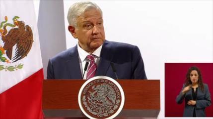 AMLO con optimismo: Crisis económica en México ya tocó fondo