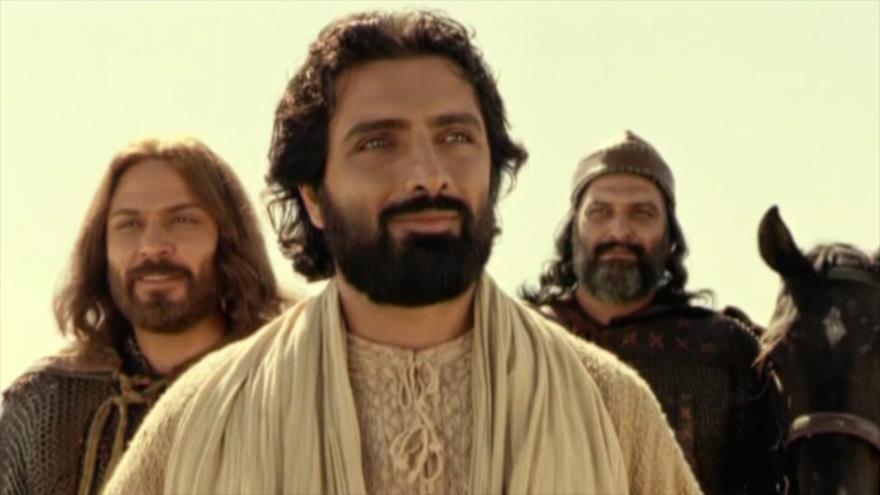 Más allá de la imagen: El reino del profeta Salomón