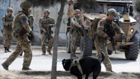 Revelado: Reino Unido asesinó a decenas de civiles en Afganistán